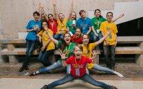 Открыт прием заявок на Летний Фестиваль Ералаш 2020!